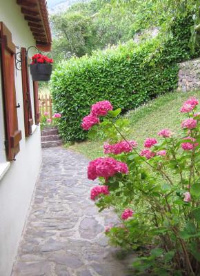 Benedicte house