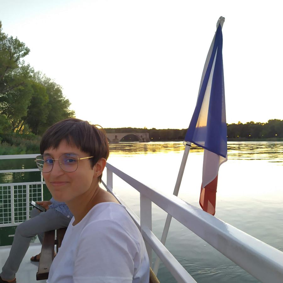 Carmen Reivelo