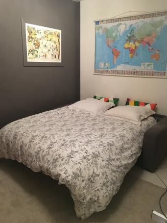 Caroline room - Florensac