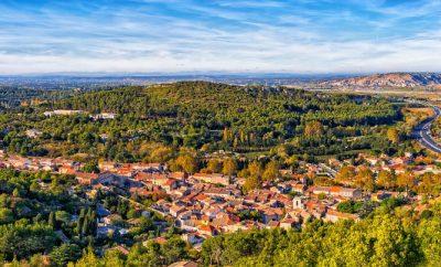 Stays in Provence – The trip of Ardrik et Taissija