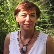 Geraldine - La Roquebrussanne