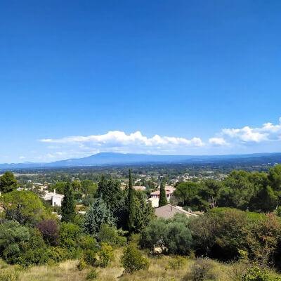 Panorama nature
